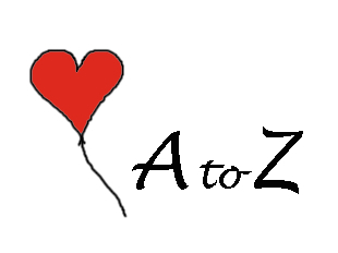 A to Z | Welcome to the A to Z book series and blog