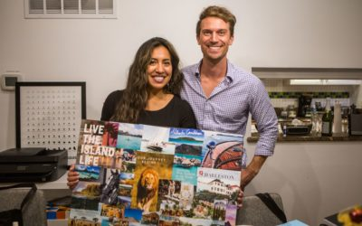 Vision Board Magic with Jeannette Ceja